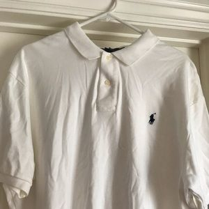 Polo shirt XL